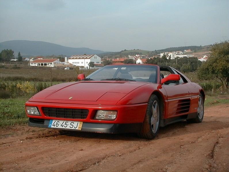 Ferrari 348 TS 06