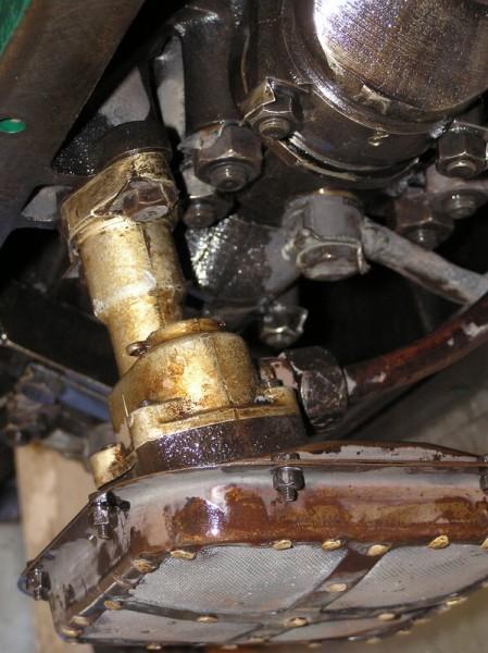 Hotchkiss Motor 864 06