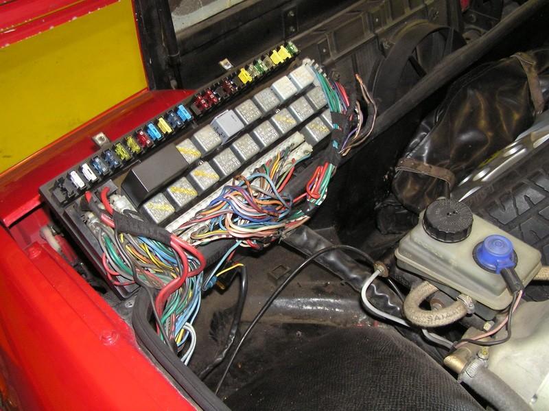 Ferrari Mondial 3.2 Cabriolet 06