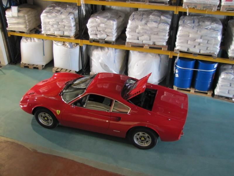 Ferrari Dino 246 GT 07