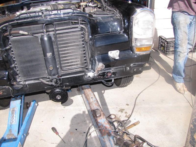 Mercedes 600 Pullmann (6 portas) 07