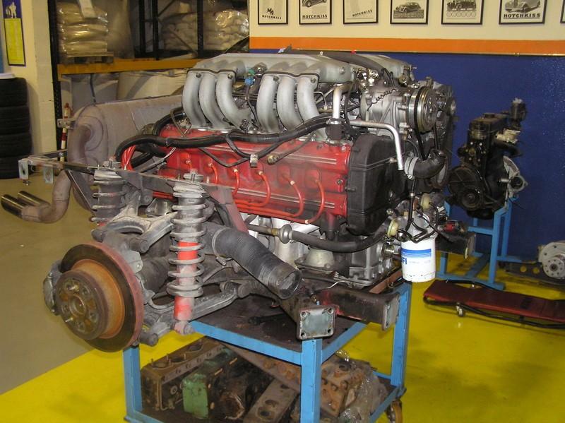 Ferrari Testarossa 07