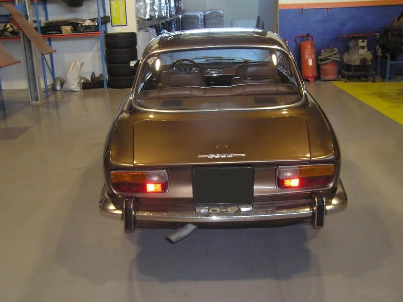 Alfa Romeu 2000 GT Veloce 07