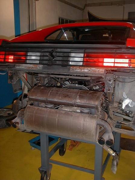 Ferrari 348 TS 08