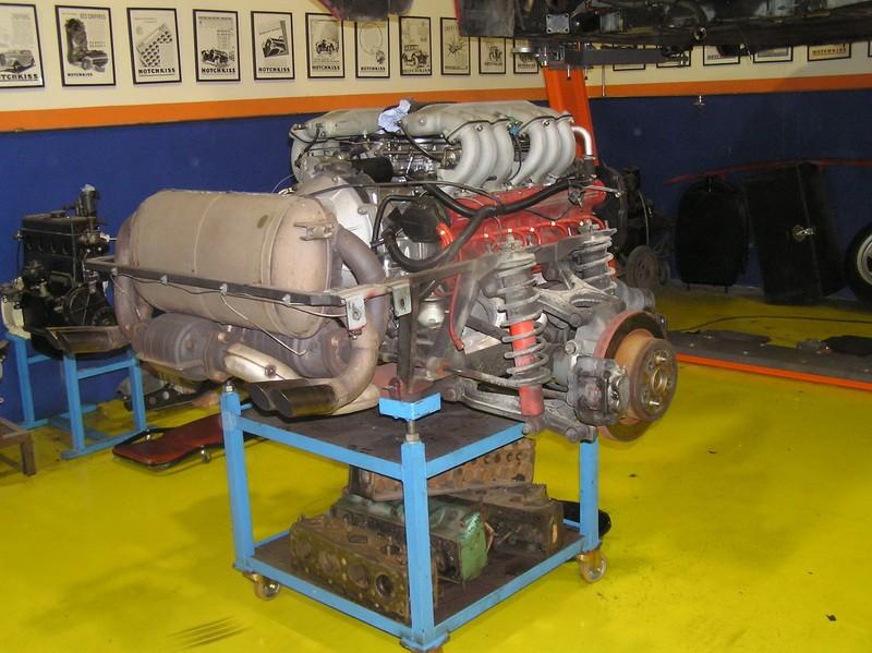 Ferrari Testarossa 08