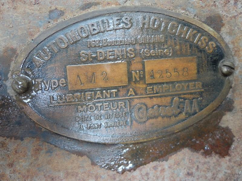 Hotchkiss AM2 Chantilly 09