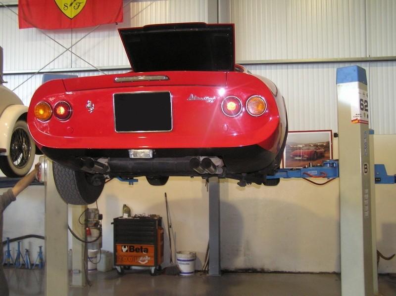 Ferrari Dino 246 GT 09