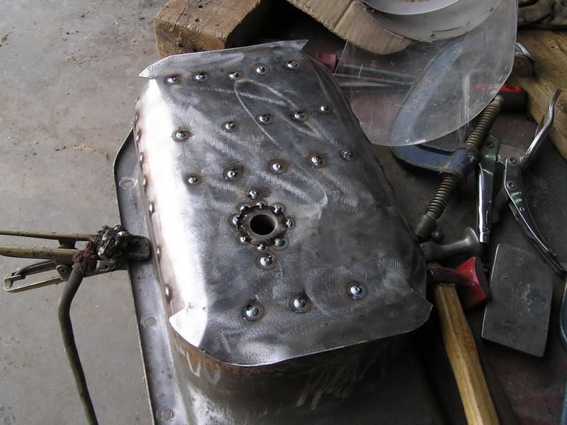Hotchkiss Motor 864 09