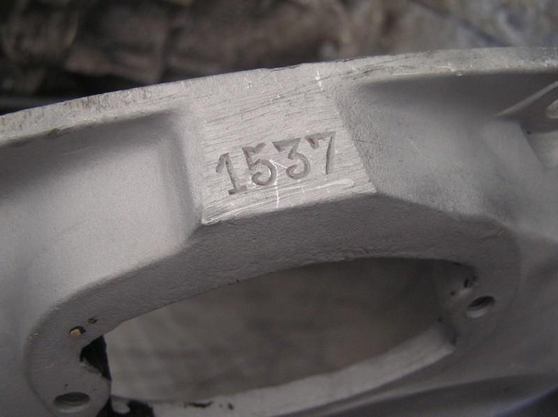 Hotchkiss 864 Caixa Velocidades 10
