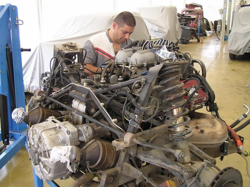Ferrari 348 TS 11