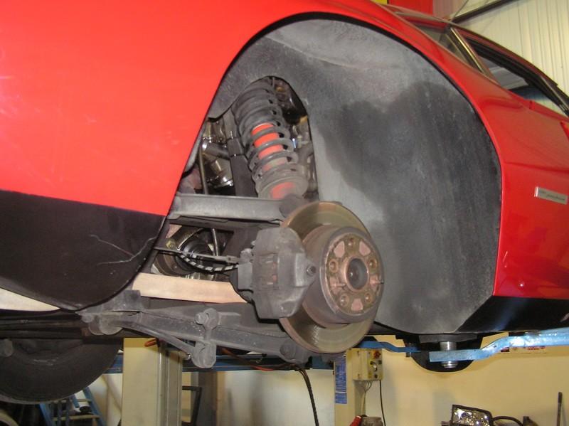 Ferrari Dino 246 GT 13