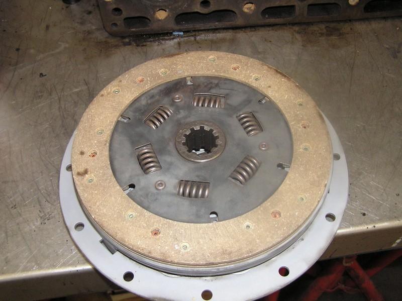 Hotchkiss Motor 864 13