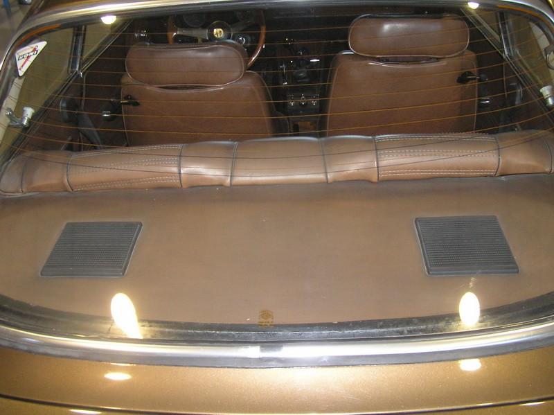 Alfa Romeu 2000 GT Veloce 13