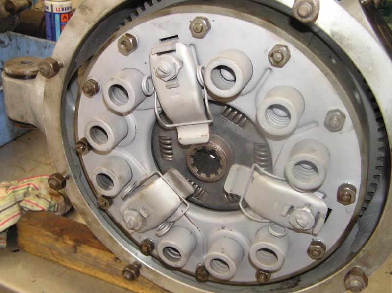 Hotchkiss Motor 864 14