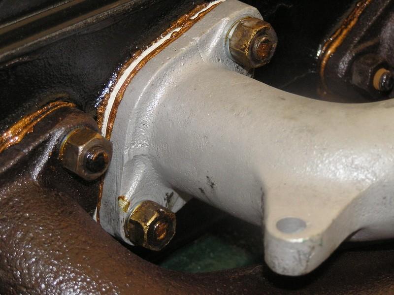 Hotchkiss Motor 864 15