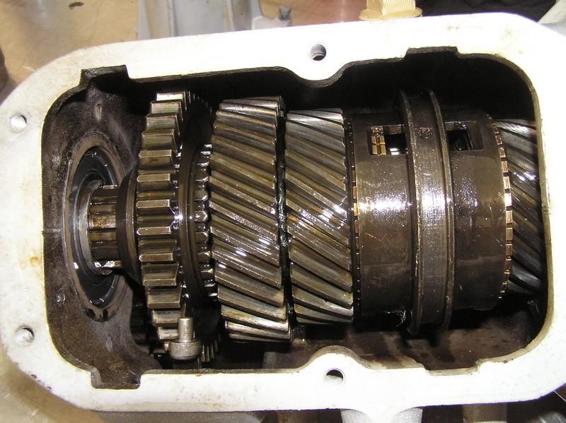 Hotchkiss 686 PN Pullmann 16