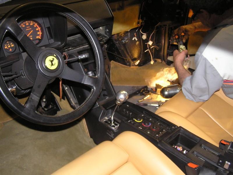 Ferrari Testarossa 18