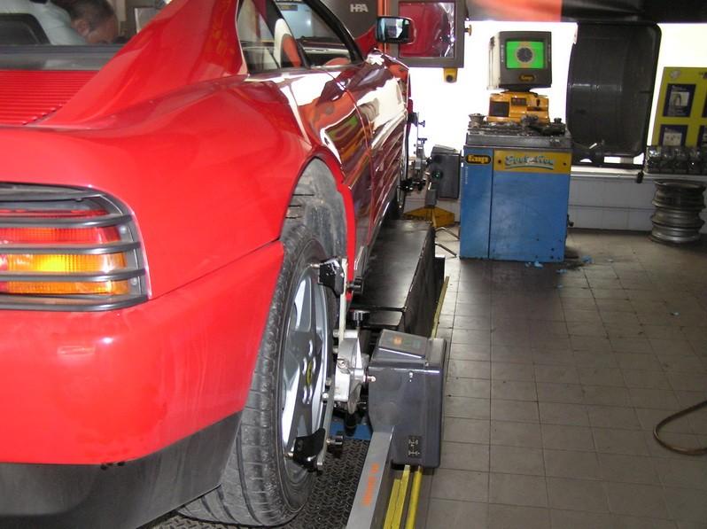 Ferrari 348 TS 19