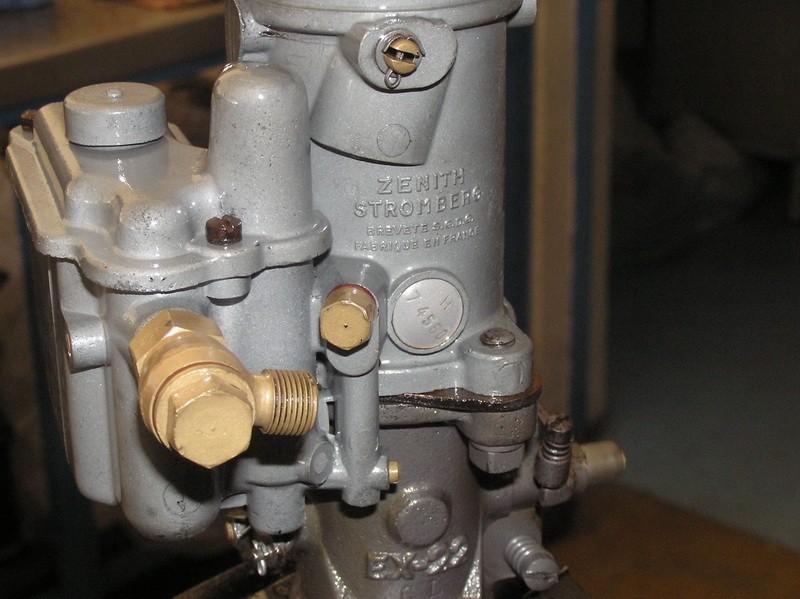 Hotchkiss Motor 864 19