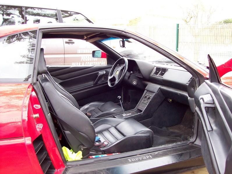 Ferrari 348 TS 20