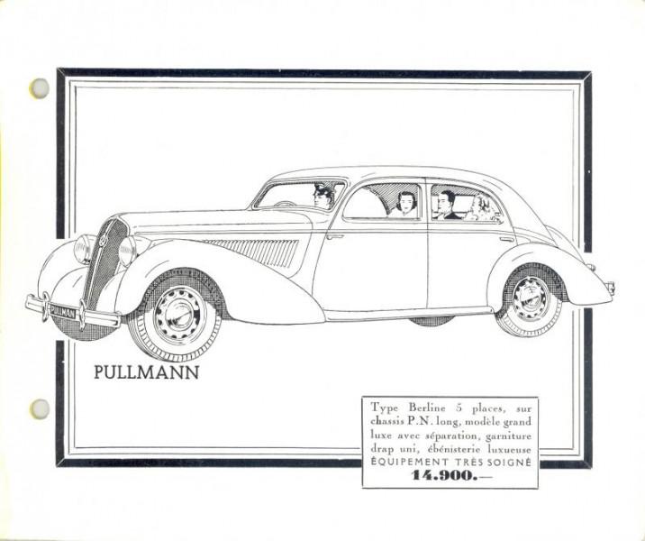 Hotchkiss 686 PN Pullmann 20
