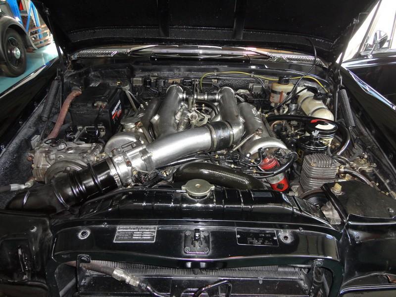 Mercedes 600 Pullmann (6 portas) 20