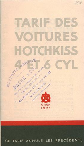 1931 - 5 de Novembro